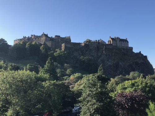 Edimburgo : l'aragosta, l'haggis, la Sedia di Artù e la misteriosa Rosslyn