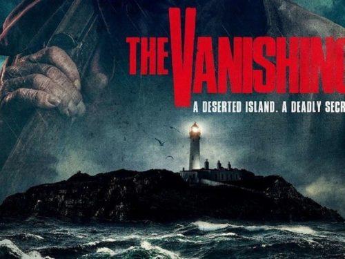 The Vanishing – Il Mistero del Faro (regia di Kristoffer Nyholm, 2018) : una storia vera, il mare scozzese e un mistero centenario