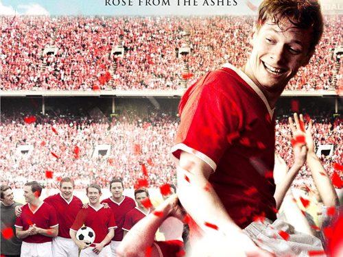 """United"" (regia di James Strong, 2011)"
