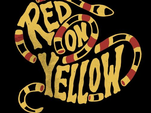 """""""Kill A Fellow"""" – Red On Yellow (2018) [english]"""
