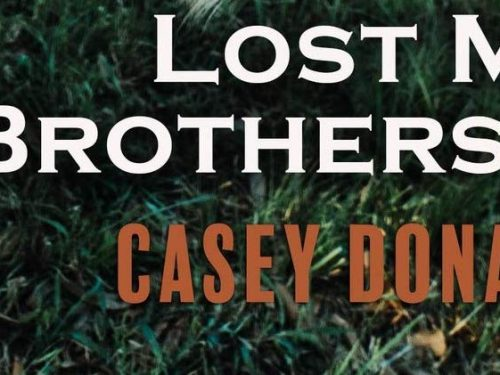 """""""Lost My Brothers Goat"""" – Casey Donahew (2020) [english]"""