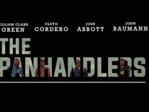 """""""The Panhandlers"""" – The Panhandlers (2020) [english]"""
