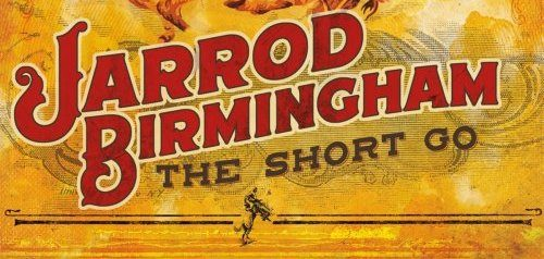 """The Short Go"" – Jarrod Birmingham (2020) [english]"