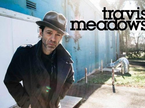 Travis Meadows – The last shall be first [english]