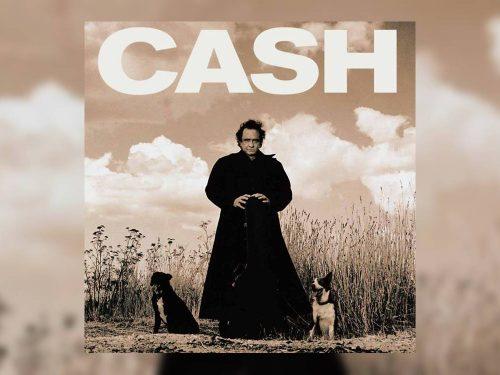 """American Recordings"" – Johnny Cash (1994) [english]"