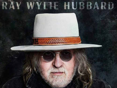 """""""Co-Starring"""" – Ray Wylie Hubbard (2020) [english]"""
