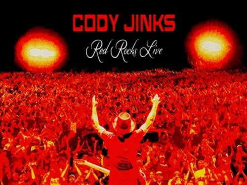 """Red Rocks Live"" – Cody Jinks (2020) [english]"