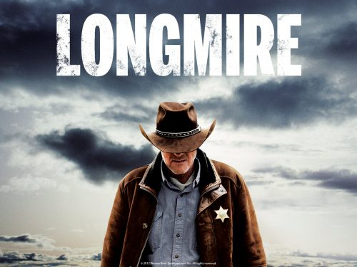 Longmire – a modern western among sheriffs, native americans and the mountains of Wyoming [english]