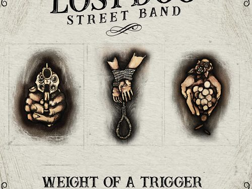 """""""Weight of a Trigger"""" – Lost Dog Street Band (2019) [english]"""