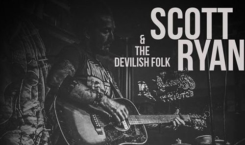 """AppalachianBlood"" – Scott Ryan & The Devilish Folk (2020)"