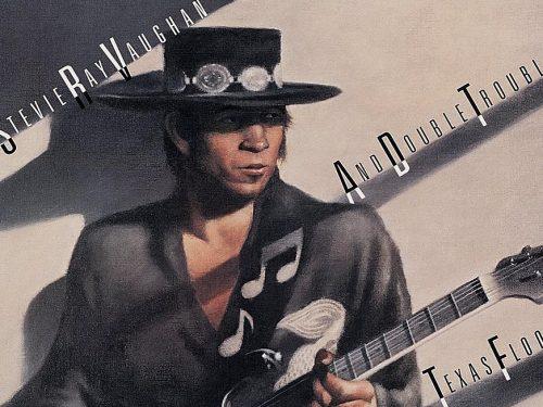 """Texas Flood"" – Stevie Ray Vaughan & Double Trouble (1983) [english]"