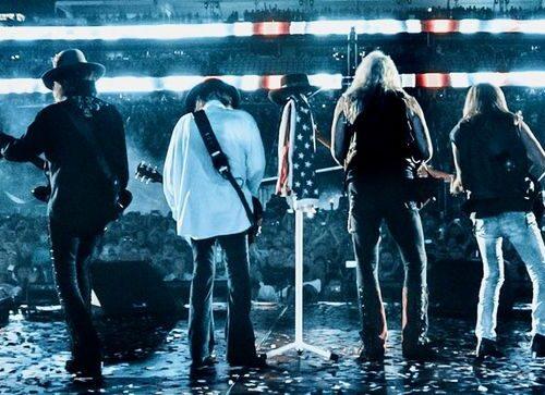 """""""Last of The Street Survivors Farewell Tour Lyve!"""" – Lynyrd Skynyrd (2019)"""