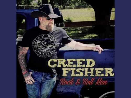 """""""Rock and Roll Man"""" – Creed Fisher (2020) [english]"""