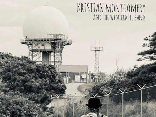 """Prince of Poverty"" – Kristian Montgomery & The Winterkill Band (2021) [english]"