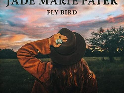 """Fly Bird"" – Jade Marie Patek (2018) [english]"