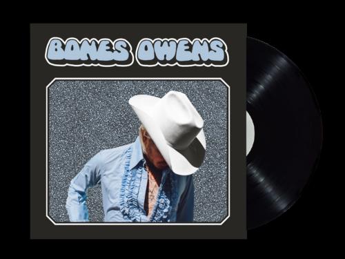 """Bones Owens"" – Bones Owens (2021) [english]"