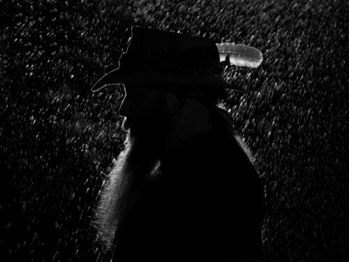 """""""The Rain"""" – Dallas Moore (2021)"""