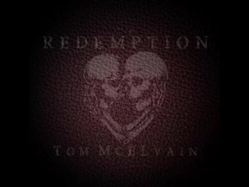 """Redemption"" – Tom McElvain (2018) [english]"