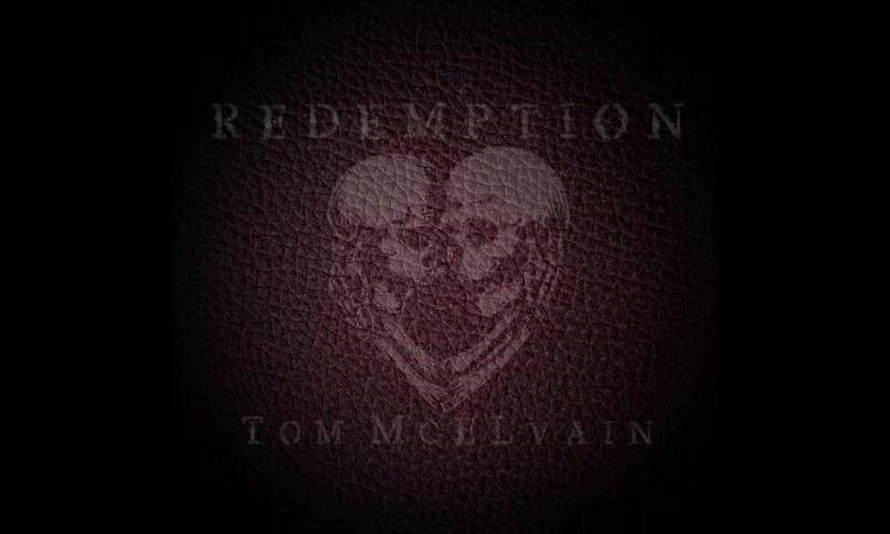 """Redemption"" – Tom McElvain (2018) [english]"