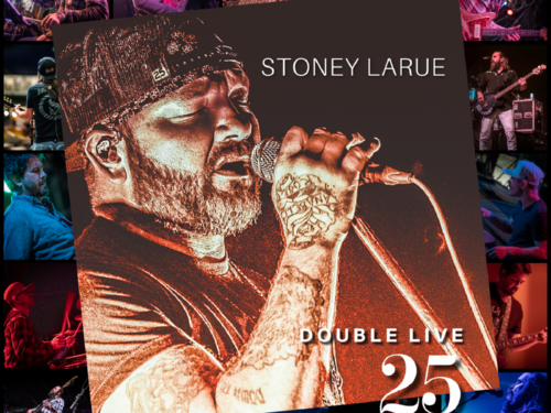 """Double Live 25"" – Stoney LaRue (2021) [english]"