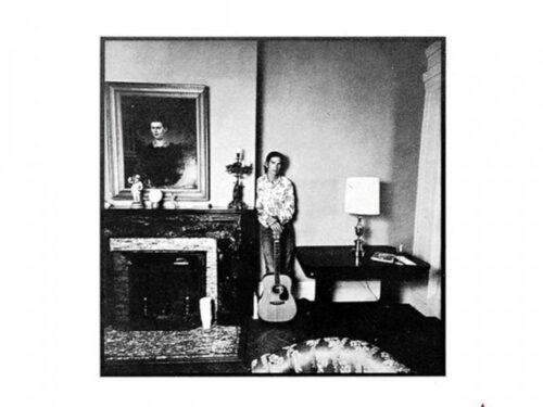 """""""The Late Great Townes Van Zandt"""" – Townes Van Zandt (1972) [english]"""