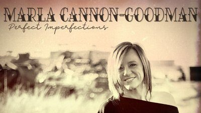"""""""Perfect Imperfections"""" – Marla Cannon-Goodman (2021) [english]"""
