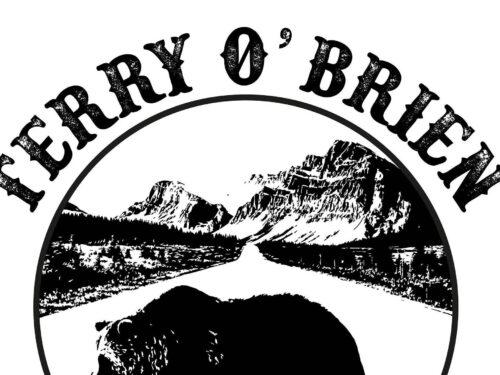 """Desolation Road"" – Terry O'Brien (2021) [english]"